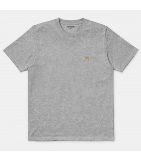 S/S Chase T-Shirt Grey...
