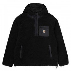 Prentis Pullover Black
