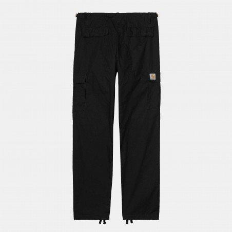 Carhartt Aviation Pant - Black Rinsed