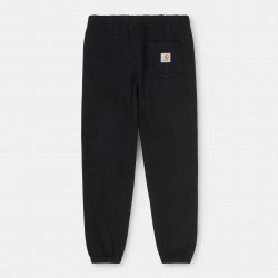 Pocket Sweat Pant Black