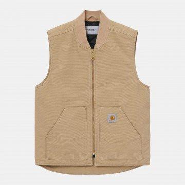 Classic Vest Dusty H brown...