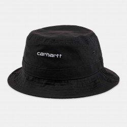 Script Bucket Hat Black /...