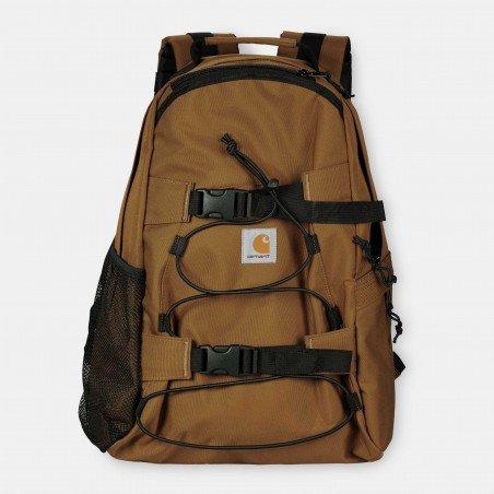 Kickflip Backpack Hamilton Brown