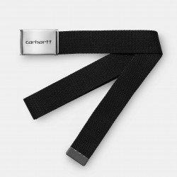 Clip Belt Black