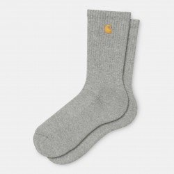 Chase Socks Grey Heather /...