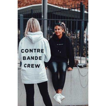 CONTREBANDE - Hoodie Crew...