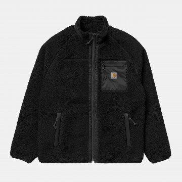 Prentis Liner Black / Black