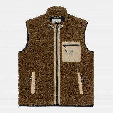 Prentis Vest Liner Tawny /...