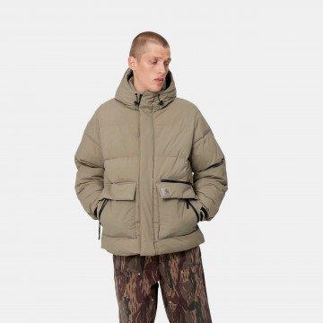 Munro Jacket Tanami